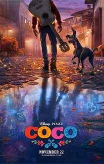 Coco Animation Movie